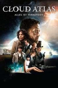 """""""Cloud Atlas"""" Film mit Tom Hanks & Halle Berry derzeit gratis als HD-Stream verfügbar"""