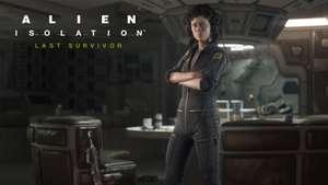 """""""Alien: Isolation - Last Survivor"""" DLC für Alien Isolation gratis im Epic Store holen"""