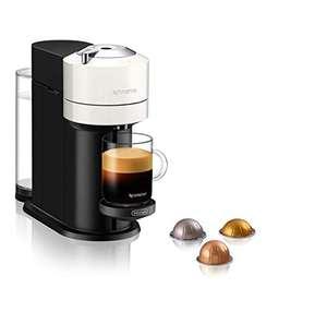 "De'Longhi Nespresso ""Vertuo Next ENV 120.W"" Kaffeekapselmaschine (weiß od schwarz)"