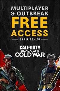 """""""Call of Duty: Cold War"""" Zombies und den Mehrspielermodus vom 27.Mai bis 1. Juni kostenlos (PlayStation / XBOX / PC)"""