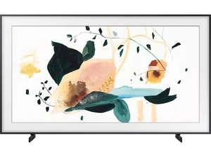 """Samsung """"The Frame 4.0"""" (QE65LS03T) - 4K QLED TV - neuer Bestpreis"""