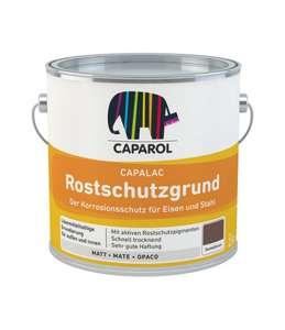 Preisfehler: Capalac Rostschutzgrund 2,5 Liter, MBW 8€