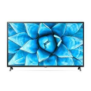 """LG 50"""" UHD Smart TV LG 50UN73006LA, schwarz"""
