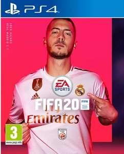 FIFA 20 - (PlayStation / XBOX) zum Treffer in der letzten Minute Preis