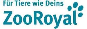 ZooRoyal - 12% Rabatt auf Alles ab 29 € (für Neukunden)