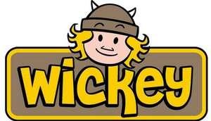 Wickey / Fatmoose: Spring Sale - bis zu 35% Rabatt