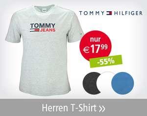 Tommy Hilfiger Herrenshirt um 17,99