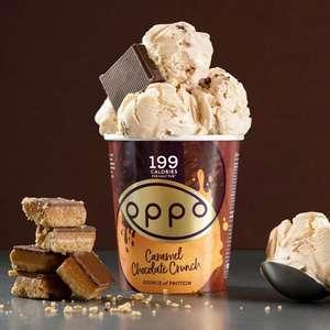 Oppo Ice Cream Gratis testen - Voller Genuss oder Geld zurück