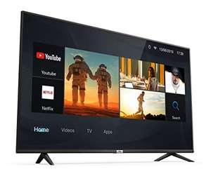 "TCL ""43AP610"" - 43 Zoll UHD TV (2020 Modell)"