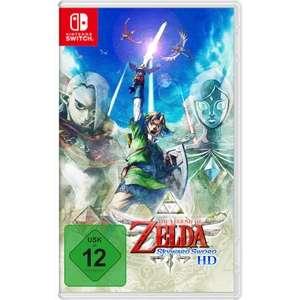 »The Legend of Zelda: Skyward Sword HD«, Nintendo Switch Releas 16. Juli 2021