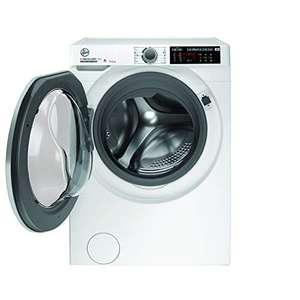 Hoover H-WASH 500 HDQ 4119AMBS Waschtrockner (11kg waschen/ 9kg trocknen)