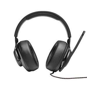 JBL Quantum 300 Over-Ear Gaming Headset