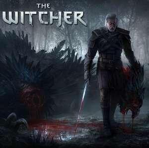 GOG: KOSTENLOS The Witcher Goodies Collection (Enthält Kunst, Bücher, Soundtracks usw.)