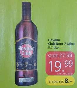 Havana Club Rum 7 Jahre mit 25% Pickerl zum Spitzenpreis bei Eurospar!!!