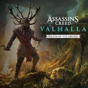 KOSTENLOS: Belohnungen für Assassin's Creed Valhalla #PRIME