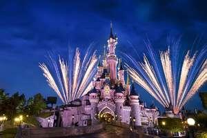 Disneyland Paris Öffnung am 17.06. - 1 Übernachtung inkl. Frühstück, 1x Parkeintritt ab 168 € bei einer Reise zu zweit
