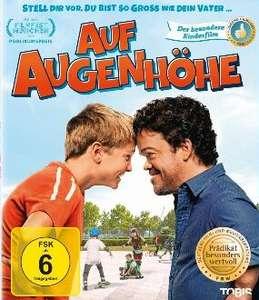 """""""Auf Augenhöhe"""" (FSK 6) Vielfach preisgekrönter Film als Stream oder zum Herunerladen aus der ZDF Mediathek"""