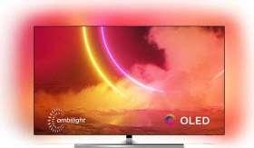 PHILIPS 65OLED855/12 65 Zoll 4K UHD Smart OLED TV