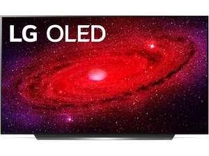 LG 65 Zoll OLED - OLED65CX9LA