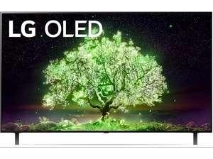 LG OLED 55A19LA