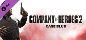 Company of Heroes 2 - Case Blue Mission Pack (Steam) gratis holen