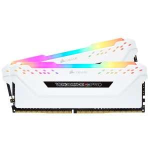 Corsair Vengeance RGB PRO DIMM Kit 32GB, DDR4-3200, CL16-18-18-36, weiß