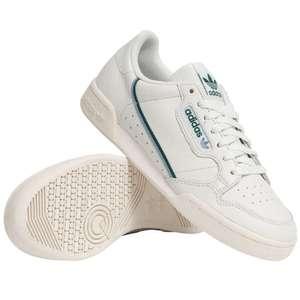 Adidas Originals Continental 80 Sneaker in vielen Größen