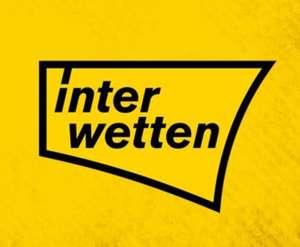 Interwetten: 3 x 11€ Gratis-Wettguthaben