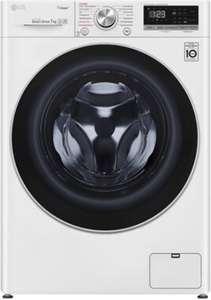 "LG ""F2V4SLIM7"" Waschmaschine (7kg, 1200 U/Min) - neuer Bestpreis"