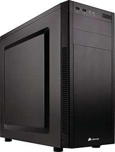"Corsair ""Carbide Series 100R"" PC-Gehäuse (Mid-Tower ATX Silent) - neuer Bestpreis"