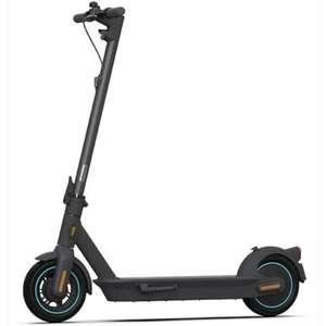 E-Scooter Ninebot Segway Max G30D mit Rabatt (-20%) um nur € 662,08