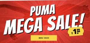 Puma Sale bei Sportspar