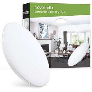 Novostella 18W/1800lm LED Deckenleuchte, 6000K