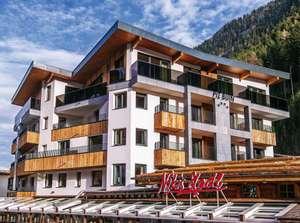 Tirol Ischgl Hotel Piz Buin ****s - 3 Nächte/ HP/ Wellness Bereich inkl. Heubad/ inkl.Sommercard pro. P. 199€ (kostenlose Stornierung)