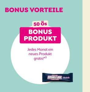 BIPA - Bonusprodukt - Juni 2021 für 50 JÖ Punkte