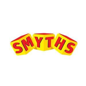 Smyth Toys - Lego: 5€ / 10€ Rabatt ab 25€ / 50€