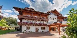 Hotel Montanara **** Naturerlebnis in Flachau - z.B. 2 Nächte / VP /p.P. 119€