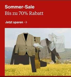 SOMMER-SALE bei Zalando. BIS zu -70% auf ausgewählte Artikel