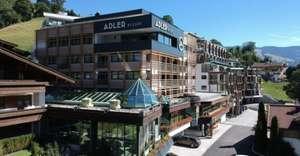 4* Adler Resort Saalbach-Hinterglemm 2 Personen & Nacht