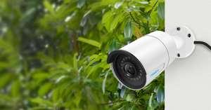 Reolink RLC-410 5MP PoE Überwachungskamera