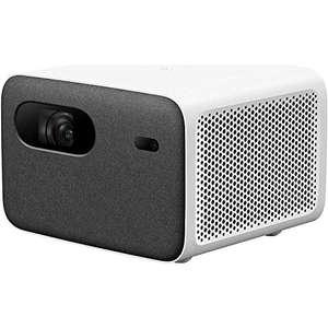Xiaomi Mi Smart Compact Projector 2 Pro Beamer mit Google Android TV 9.0 & Google Assistent