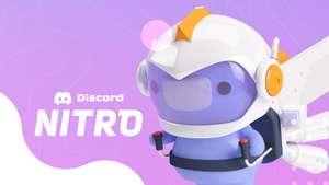 EPIC GAMES | 3 Monate Discord Nitro GRATIS!