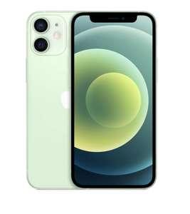 Apple iPhone 12 mini 64GB Dual-SIM Grün mit Amazon Pay