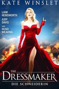 """""""The Dressmaker - Die Schneiderin"""" Film mit Kate Winslet, Liam Hemsworth und Hugo Weaving, als Stream oder zu Herunterladen von ARTE"""