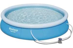Bestway Fast Set Pool Set 366x76cm