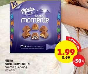 MILKA Zarte Momente XL € 1.99 17.06.-23.06. beim Penny