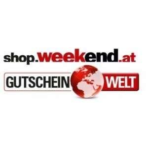 Weekend Gutscheinshop 35% auf alles
