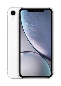 iPhone XR, 64GB, weiß