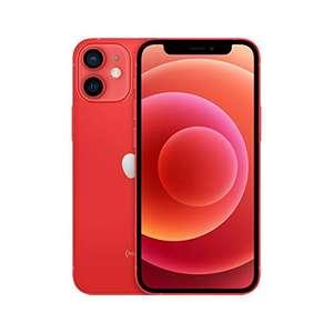 iPhone 12 mini, 64GB oder 128GB, rot