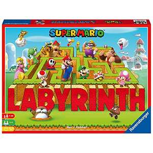 Ravensburger Super Mario Labyrinth